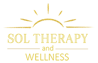 Sol Therapy and Wellness Logo